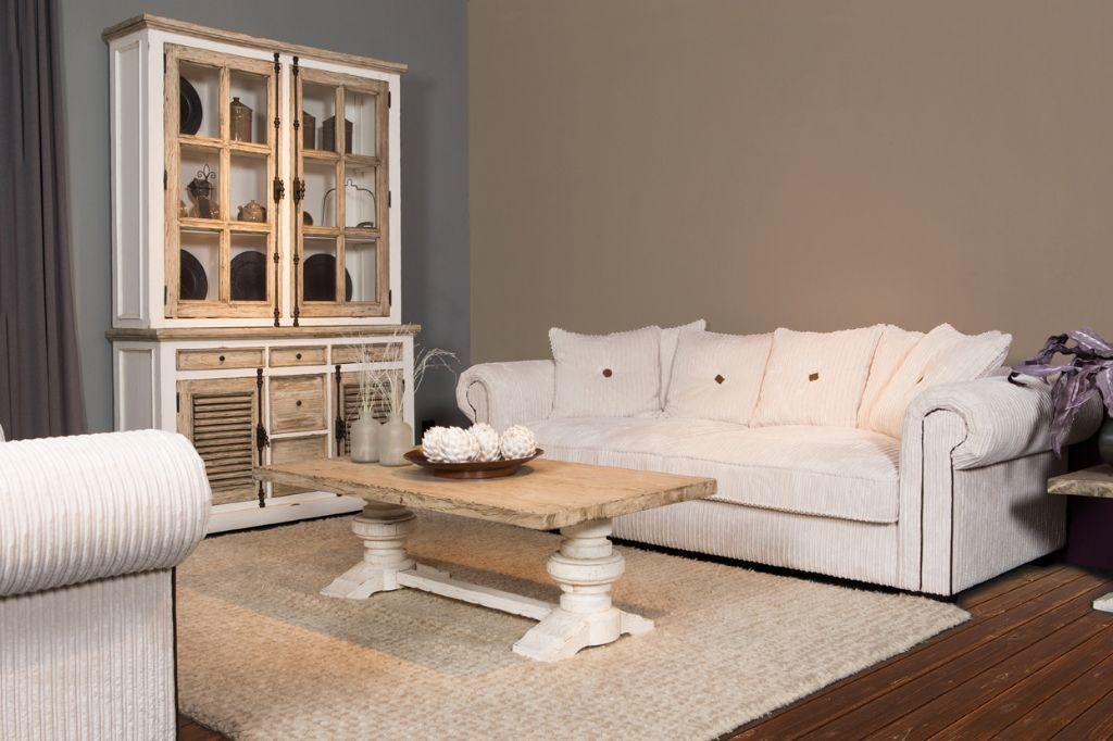Wooninspiratie met de nieuwste interieur-, meubel en woontrends