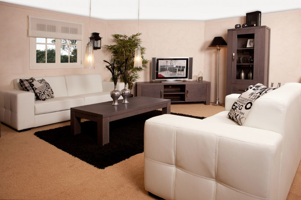 Compleet interieur js meubel with meubelset compleet for Compleet interieur woonkamer