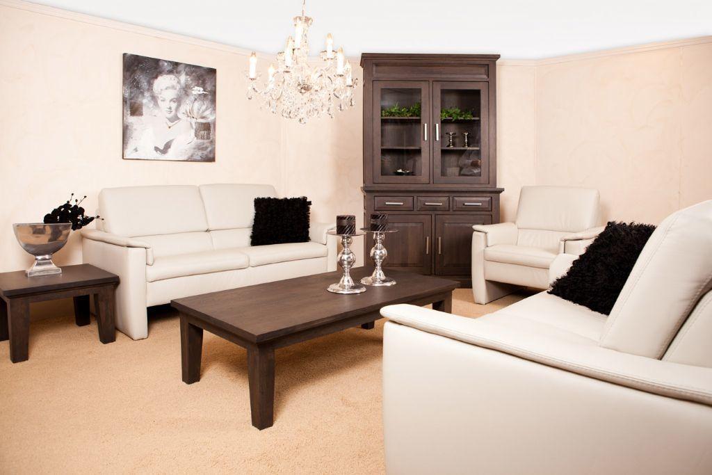 Compleet interieur Cordoba