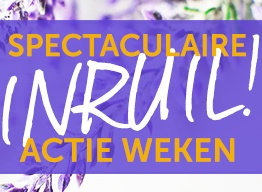 Spectaculaire Inruil Actie Weken!