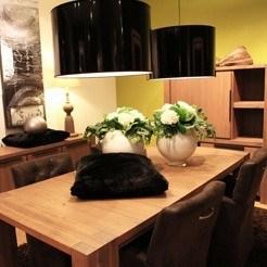 De sfeervolle meubelcollecties van Poppeliers Meubelen