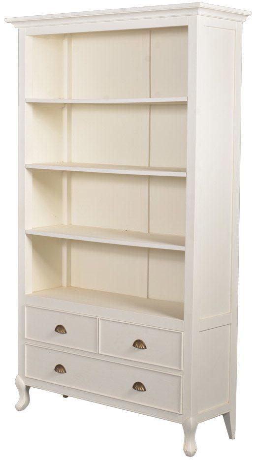 boekenkast jasmijn