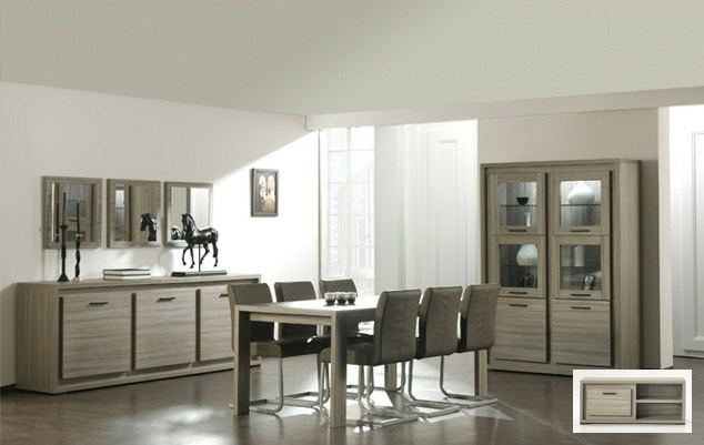 interieur with compleet meubelset