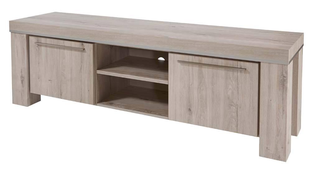 Doc tv meubel breed aanbieding tv meubels bij for Aanbieding meubels