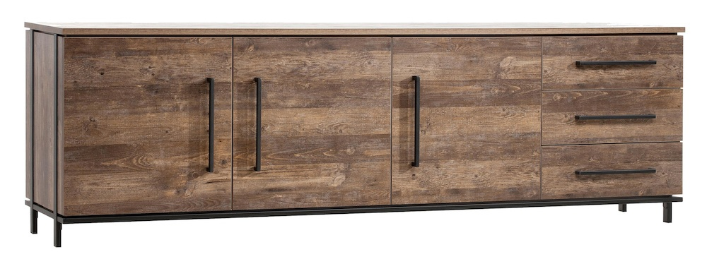 Dressoir breed Easton