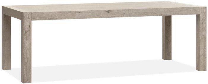 Eetkamertafel Harskamp 220 cm