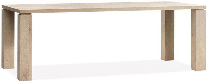 Eetkamertafel Lamulux 220cm