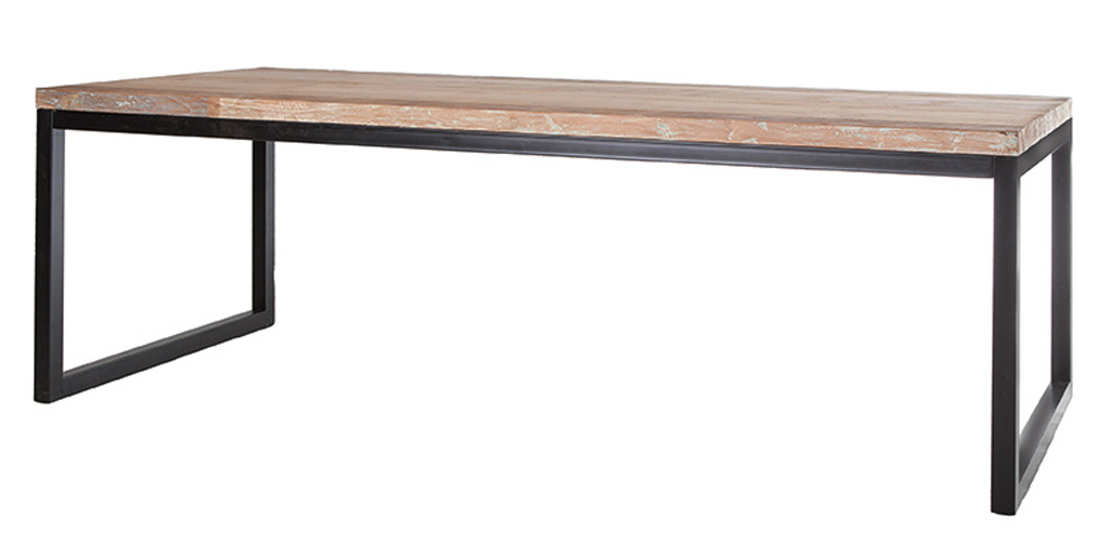 Geneve eettafel 160x90cm