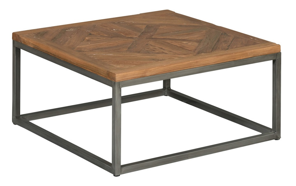 Mascio salontafel vierkant