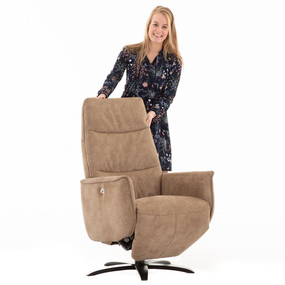 Relaxfauteuil Maria