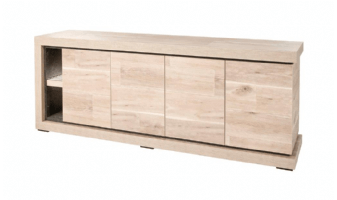 Breed dressoir Pisa