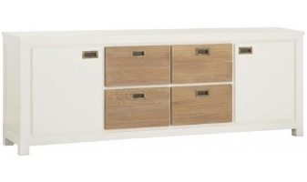 Dressoir Ancona breed