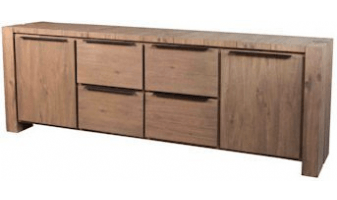 Dressoir Barneveld breed