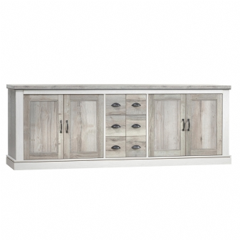 Dressoir Boxmeer breed