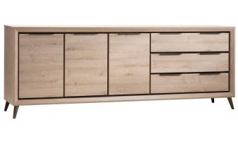 Dressoir Breda Breed