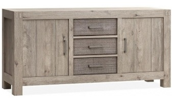 Dressoir Harskamp