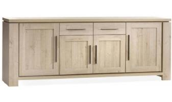 Dressoir Lamulux breed