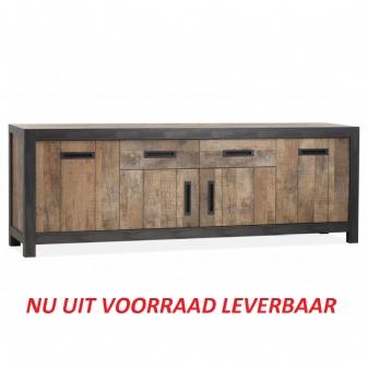 Dressoir Veenendaal stoer