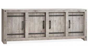 Dressoir Volendam breed