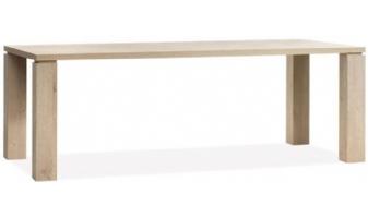 Eetkamertafel Lamulux 160 cm