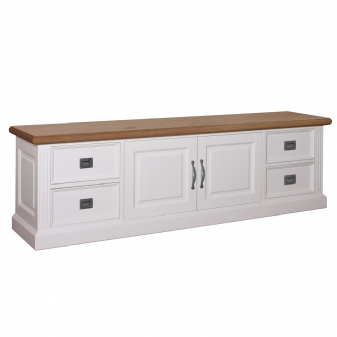 Ermelo tv-dressoir xl