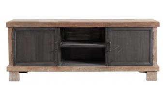 Geneve tv meubel 2 deurs