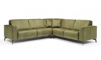 Lounge hoekbank Vintage