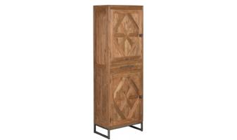 Mascio Cabinet 2 deuren en 1 lade