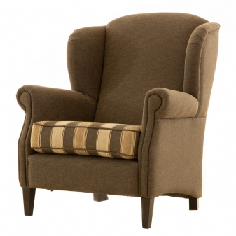 Oorfauteuil Bolton