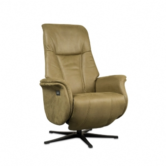 Relaxfauteuil Loes