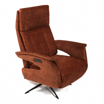 Relaxfauteuil Lucy