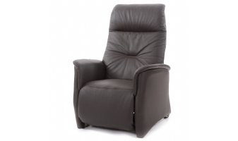 Relaxfauteuil Rome incl Sta-op systeem