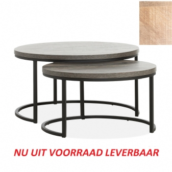 Salontafelsetje 2 delig Roermond
