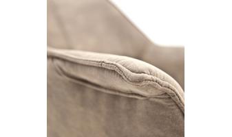 Stoel Samuel - bruin cowboy