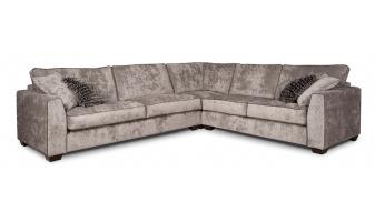 Comfort hoekbank Tivoli
