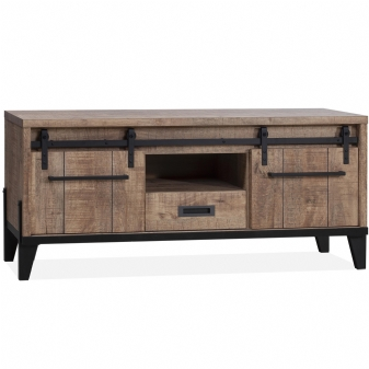TV-dressoir breed Vianen