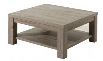 Vierkante salontafel Alexandrium