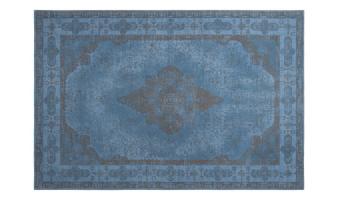 Vloerkleed Lowa Azur Blue