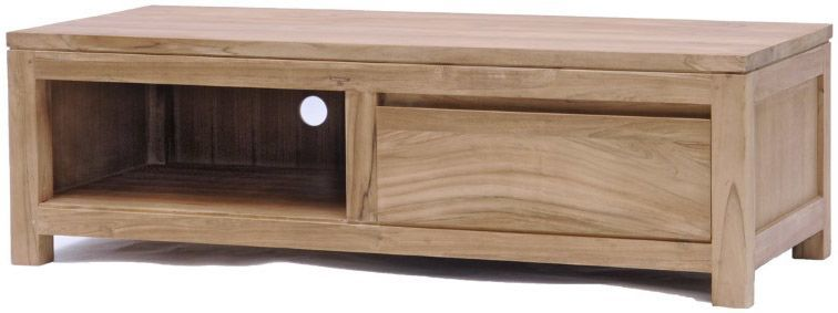 Tv meubel carona smal aanbieding tv meubels bij for Aanbieding meubels