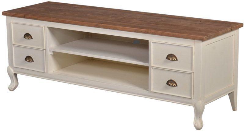 Tv meubel jasmijn aanbieding tv meubels bij poppeliers for Aanbieding meubels