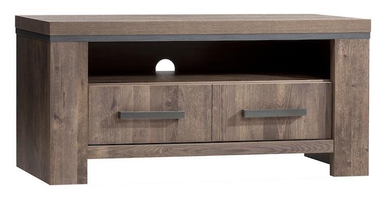 Smalle Tv Meubel : Tv meubel smal jackson aanbieding tv meubels bij poppeliers